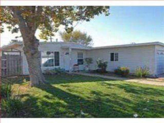 1234 Cobb St, San Mateo, CA 94401