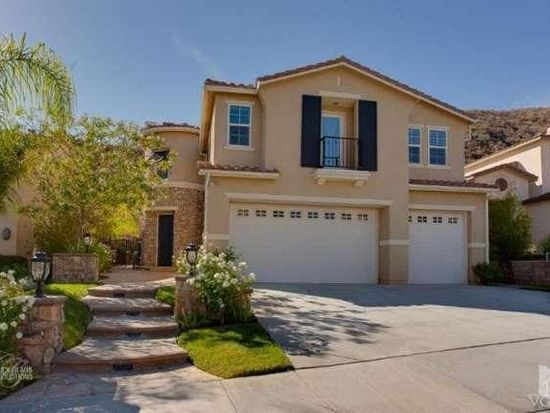 17736 Wren Dr, Canyon Country, CA 91387
