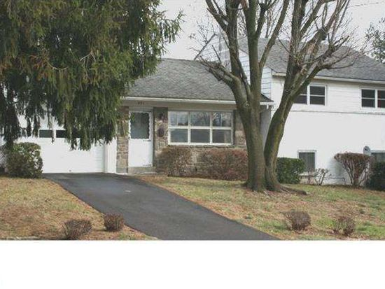 421 Anthony Rd, King Of Prussia, PA 19406