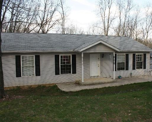 5136 Wilson Rd NW, Lancaster, OH 43130