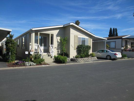 1085 Tasman Dr SPC 494, Sunnyvale, CA 94089