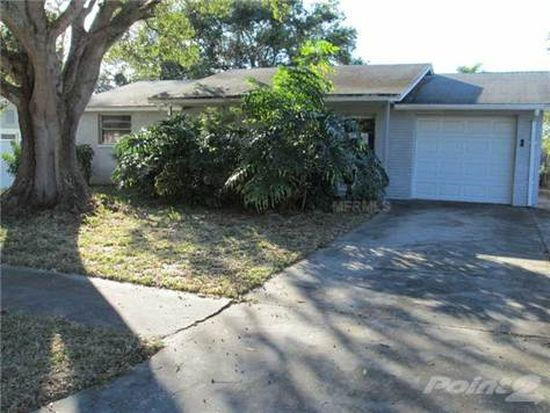 1208 Melonwood Ave, Clearwater, FL 33759