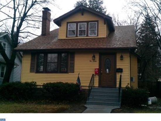 1012 Garfield Ave, Palmyra, NJ 08065