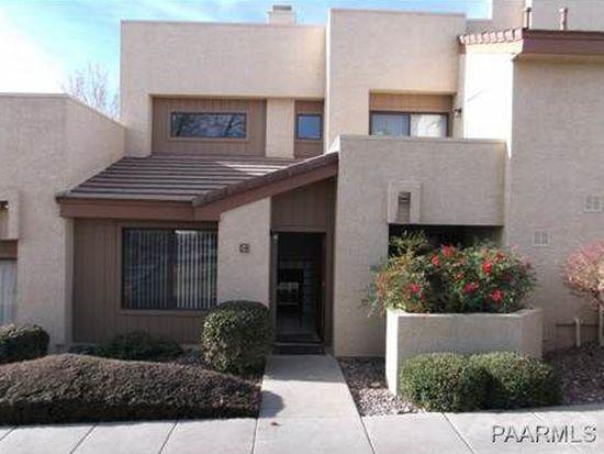 2180 Resort Way S APT C, Prescott, AZ 86301