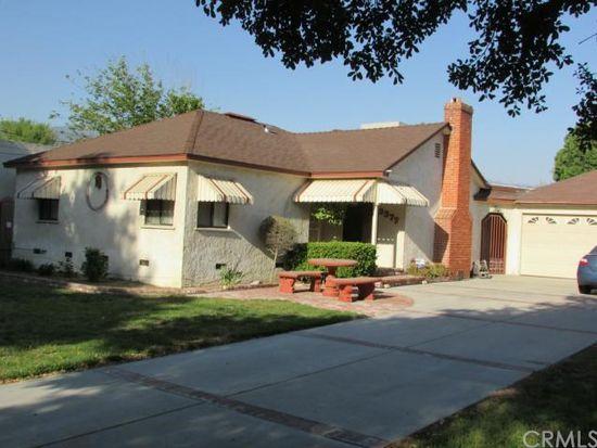 3377 N G St, San Bernardino, CA 92405
