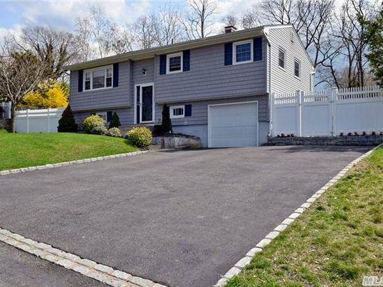 50 Crestwood Ln, Farmingville, NY 11738
