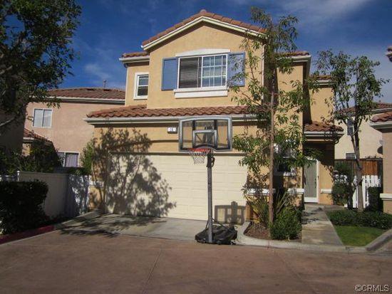 16 Calle De Las Sonatas, Rancho Santa Margarita, CA 92688