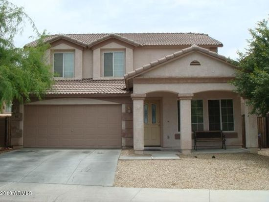 9107 W Williams St, Tolleson, AZ 85353