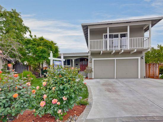 1109 Clydebank Ct, Sunnyvale, CA 94087