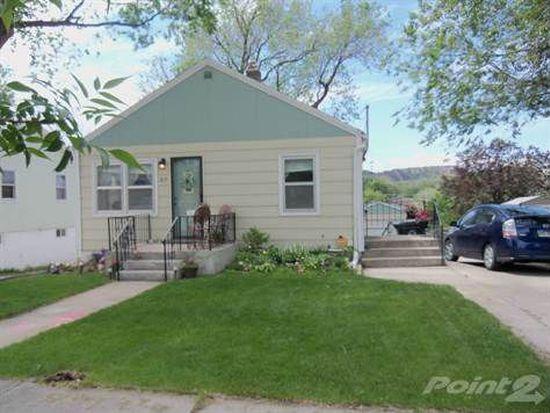 815 Blaine Ave, Rapid City, SD 57701