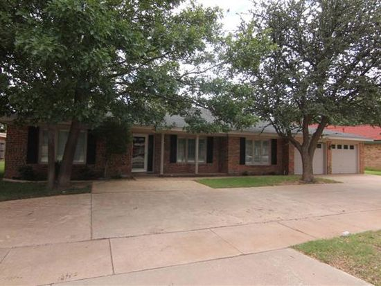 3403 94th St, Lubbock, TX 79423