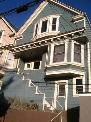 1379 Kansas St, San Francisco, CA 94107
