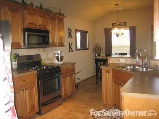 4105 Windgate West Rd, Oklahoma City, OK 73179
