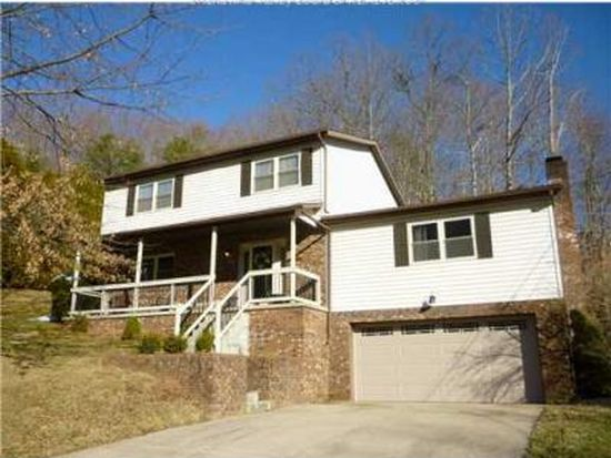 5404 Luray Ln, Charleston, WV 25313