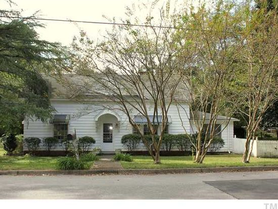 122 S Cypress St, Wendell, NC 27591