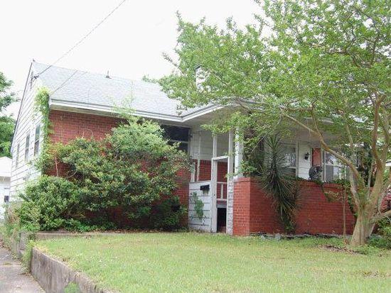 469 Mcrae Dr, Fayetteville, NC 28305