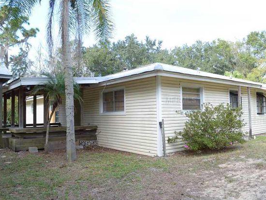 4545 N Fort Christmas Rd, Christmas, FL 32709