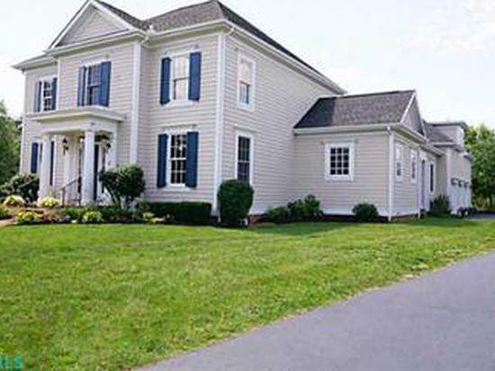 3547 Drayton Hall S, New Albany, OH 43054