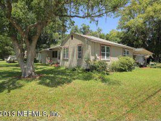 520 N Magnolia Ave, Green Cove Springs, FL 32043