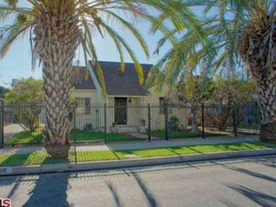8958 Kramerwood Pl, Los Angeles, CA 90034