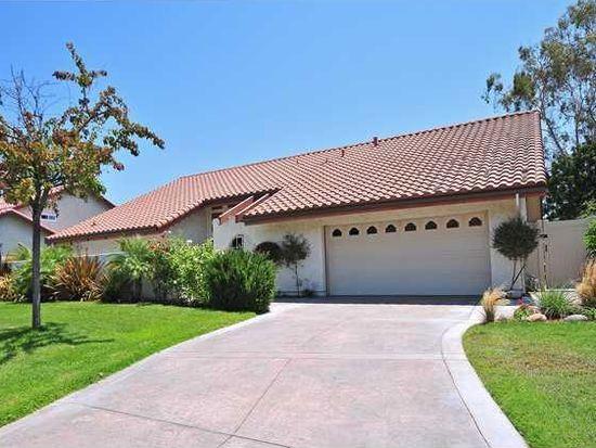 3201 Casa Bonita Dr, Bonita, CA 91902
