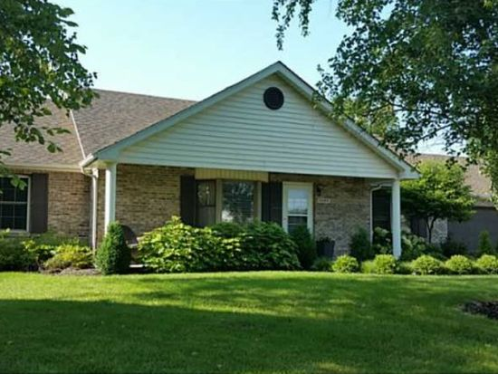 1107 Park Circle Ct, Anderson, IN 46012