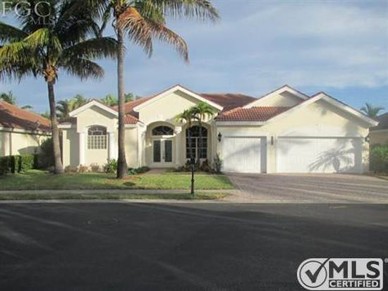 14012 Shimmering Lake Ct, Fort Myers, FL 33907