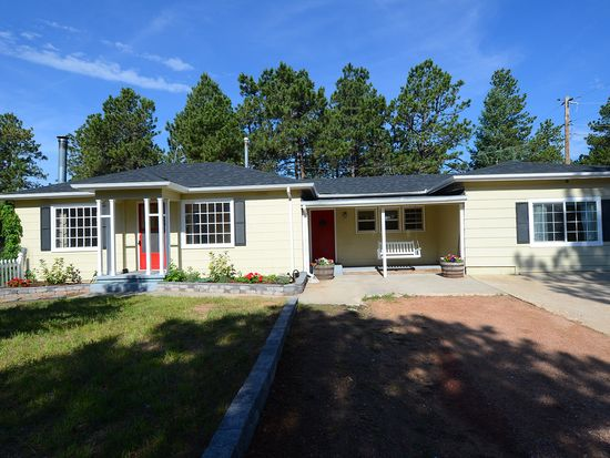 15480 State Highway 83, Colorado Springs, CO 80921