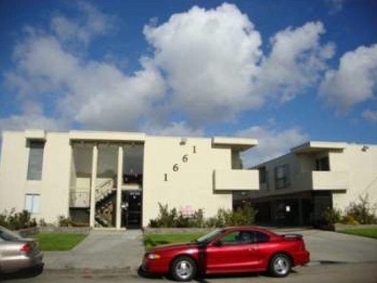 1661 W 219th St APT 7, Torrance, CA 90501