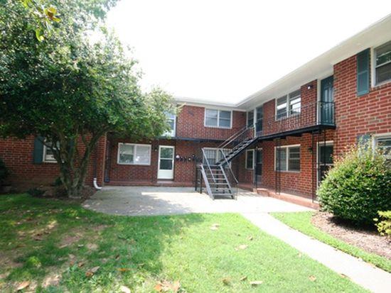 1605 Sedgefield St APT H, Durham, NC 27705