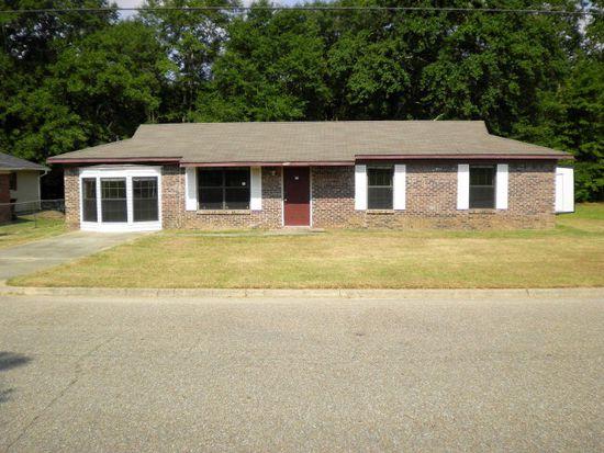 211 A B Cotton Drive, Headland, AL
