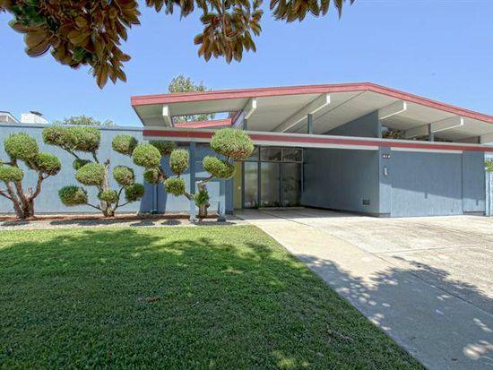 813 Devonshire Way, Sunnyvale, CA 94087
