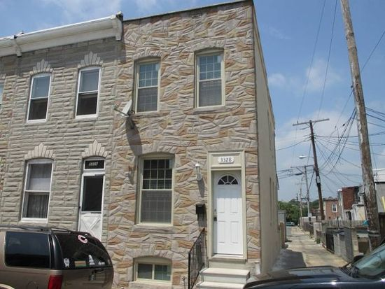3328 Noble St, Baltimore, MD 21224
