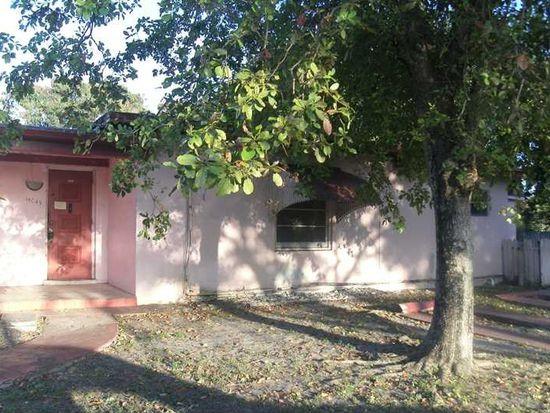 14045 NE 8th Ave, North Miami, FL 33161