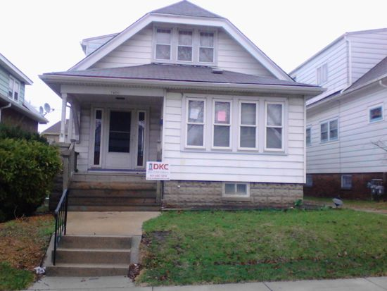 3406 S 17th St, Milwaukee, WI 53215