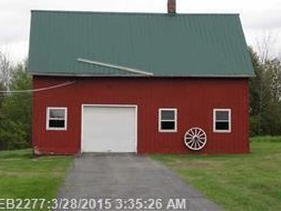 755 W River Rd, Augusta, ME 04330