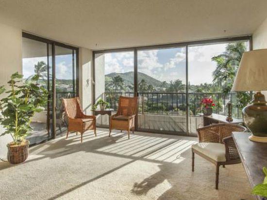 500 Lunalilo Home Rd APT 46F, Honolulu, HI 96825