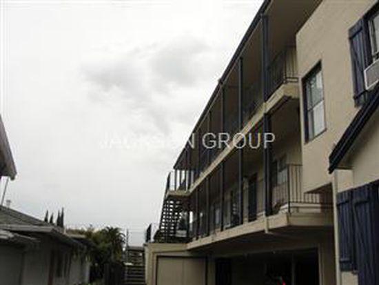 628 Madison Ave APT 4, Redwood City, CA 94061