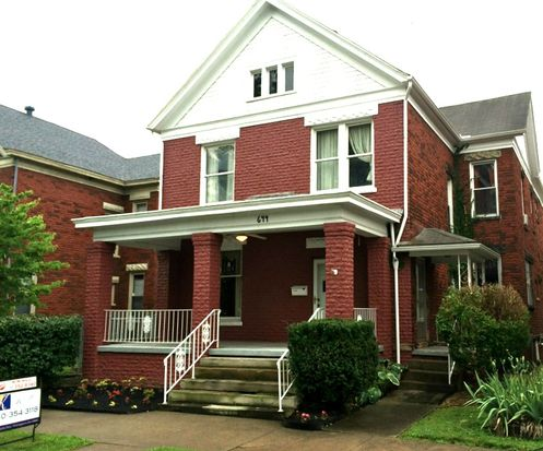 644 4TH St, Portsmouth, OH 45662