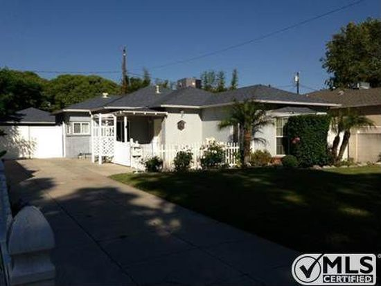 840 N California St, Burbank, CA 91505