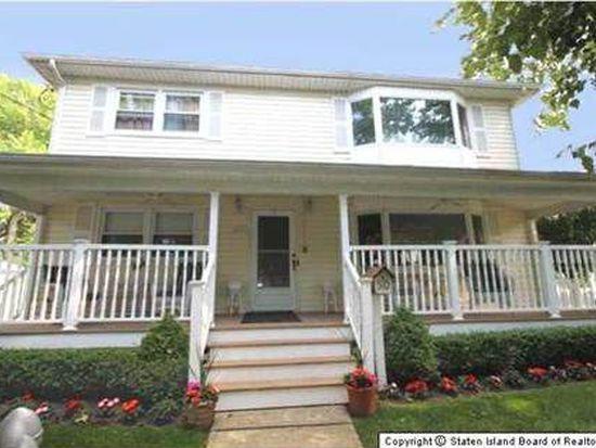 510 Wilson Ave, Staten Island, NY 10312