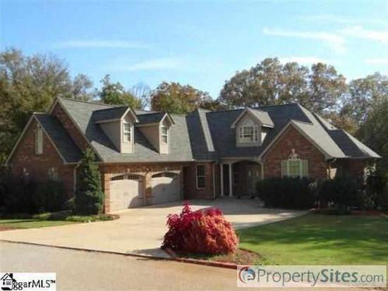 510 Magnolia Creek Ct, Greer, SC 29651