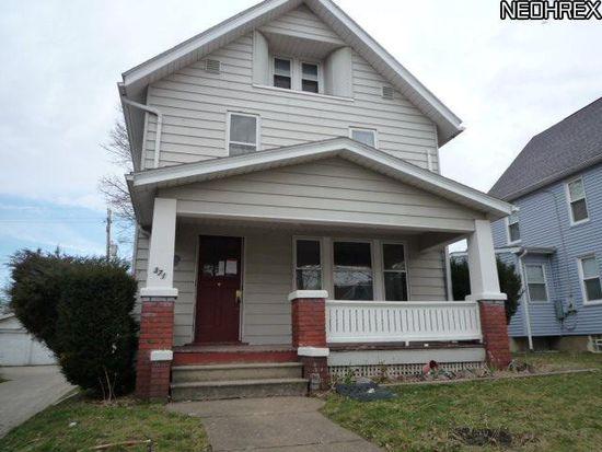 371 Lindenwood Ave, Akron, OH 44301