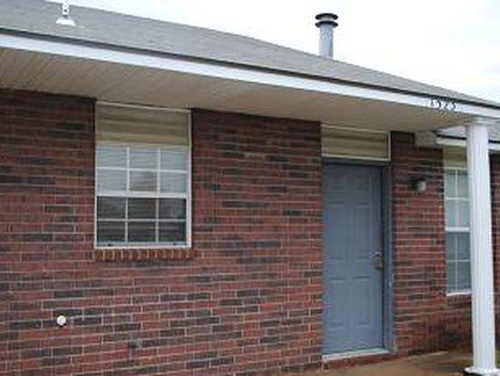 1563 N Carlsbad Trce, Fayetteville, AR 72704