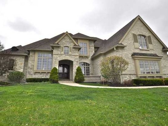 10471 Winghaven Dr, Noblesville, IN 46060