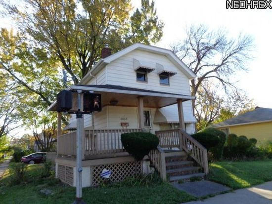 4035 W 130th St, Cleveland, OH 44135