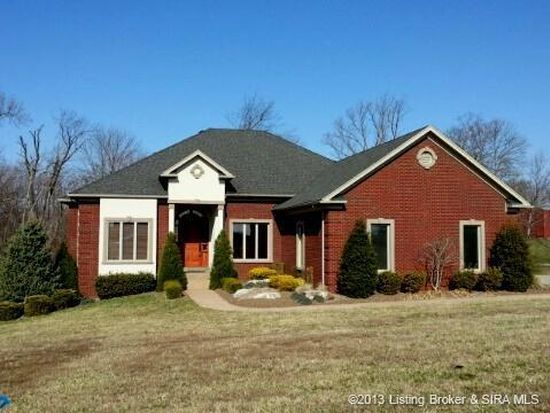 11007 Atkins Rd, Floyds Knobs, IN 47119