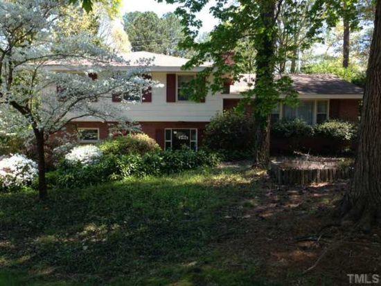 5720 Deblyn Ave, Raleigh, NC 27612