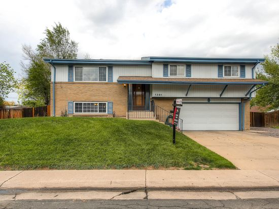 1361 W 100th Ave, Northglenn, CO 80260