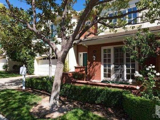 2460 Waldemar Dr, Thousand Oaks, CA 91361
